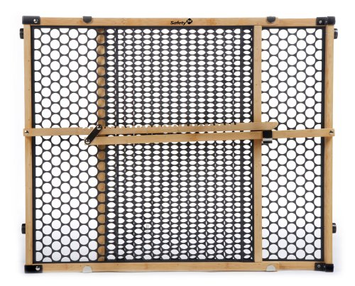 Safety 1st Eco-Friendly Nature Next Bamboo Gate