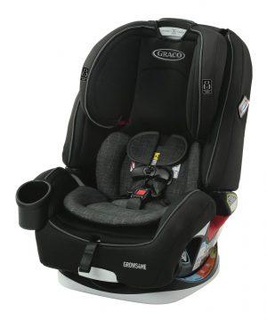 4 in 1 Car Seat, Infant to Toddler Car Seat