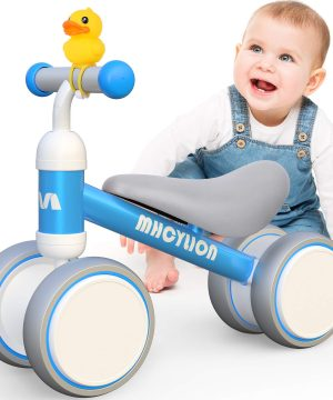 Baby Balance Bikes Toys for 1 Year Old Boys Girls