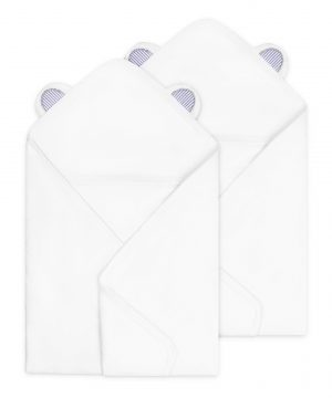Toddlers and Infants Baby Towel 2 Pack
