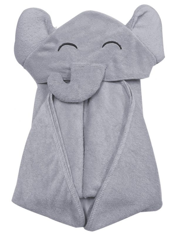 Baby Hooded Bath Towels for Babies